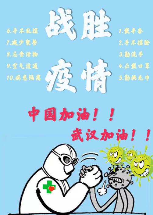 """传媒学院学子创作广告作品为""""抗疫""""加油助威1314.png"""